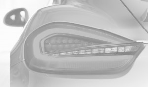 Banner Image of Porsche Tail Light