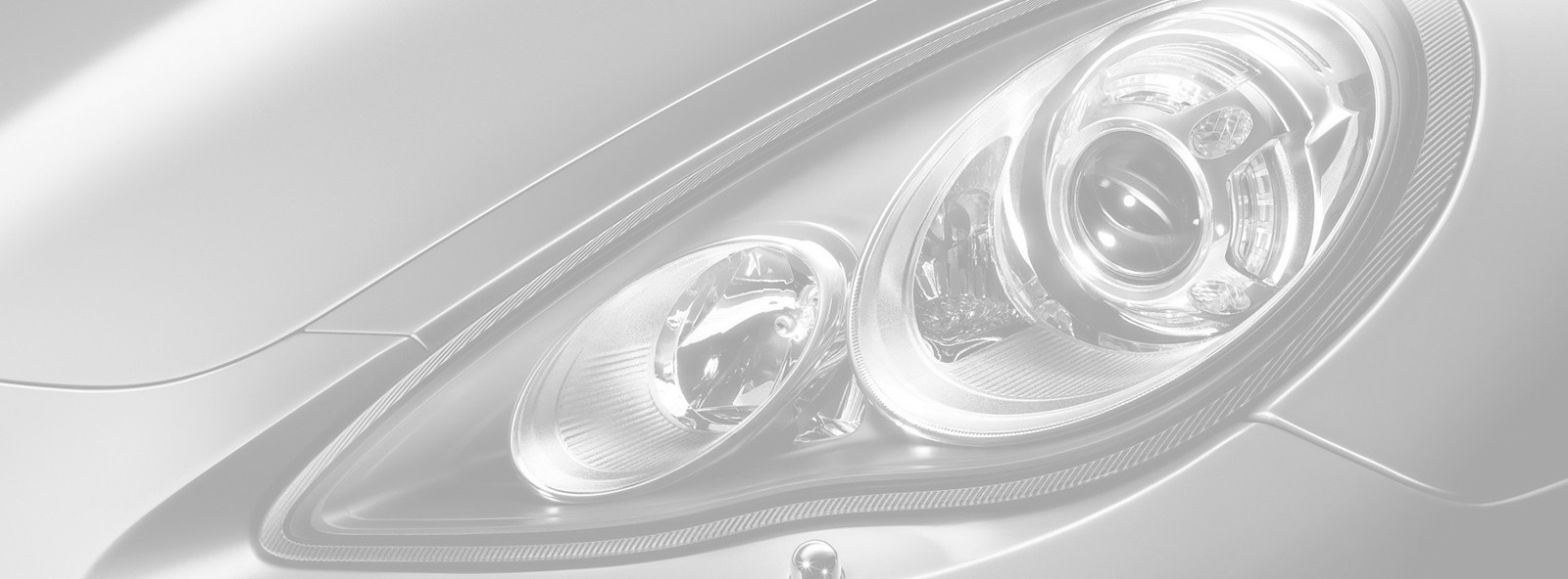 Banner Image of Porsche Headlight